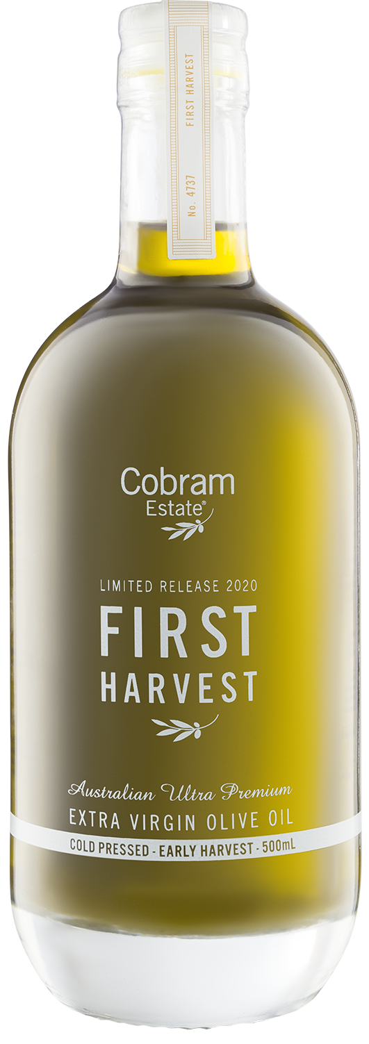 2020 First Harvest