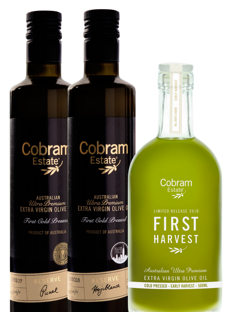 Product Listing - Cobram Estate